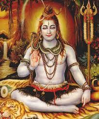 Yoga - Dio Shiva